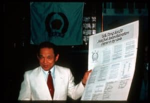 Celebrating the 41st Anniversary of the Charter Convention 3