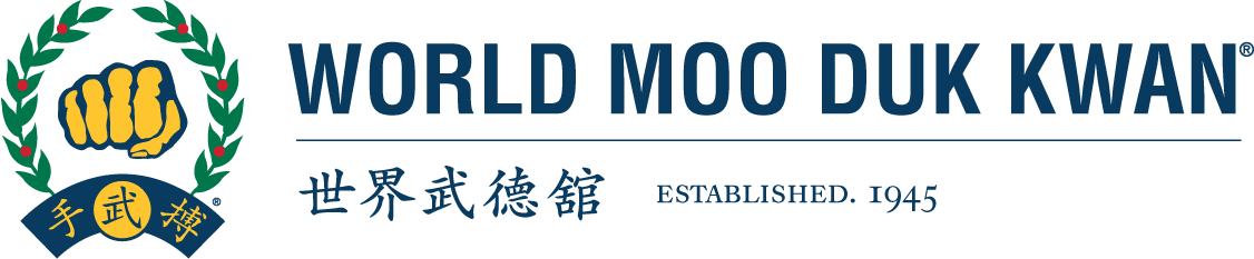 World Moo Duk Kwan®